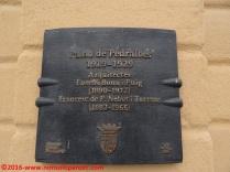 118 Palau de Pedralbes