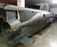 12 Seehund Munich Technic Museum
