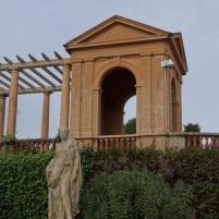 121 Palau de Pedralbes