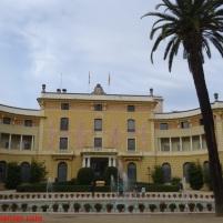 122 Palau de Pedralbes