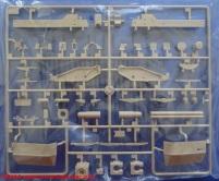 13 Krupp Waffentrager Pak-44 Trumpeter