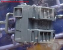 18 Zaku II High Moblility Type Black Tri-Stars