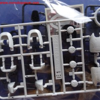 20 Zaku II High Moblility Type Black Tri-Stars