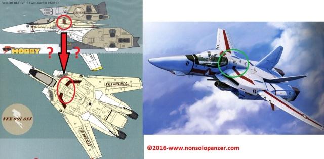 222 VF-1J S-Pack