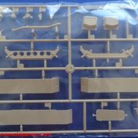 25 Krupp Waffentrager Pak-44 Trumpeter
