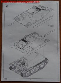 26 Jagdpanzer 38t Starr