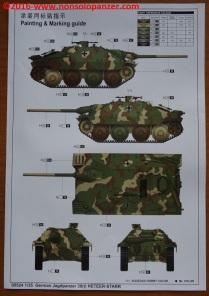 27 Jagdpanzer 38t Starr