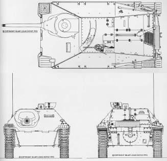 30 Jagdpanzer 38t