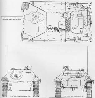 31 Jagdpanzer 38t Starr