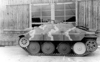 33 Jagdpanzer 38t Starr