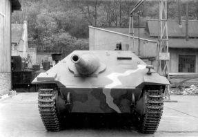 34 Jagdpanzer 38t Starr