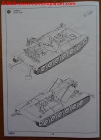 37 Krupp Waffentrager Pak-44 Trumpeter