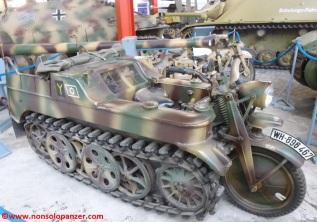 23 Munster PanzerMuseum