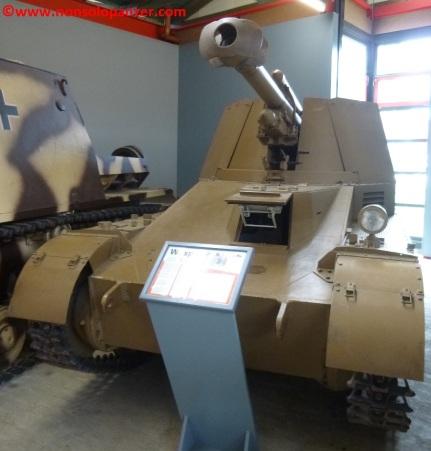 27 Munster PanzerMuseum