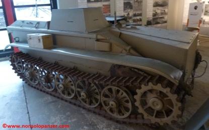 38 Munster PanzerMuseum