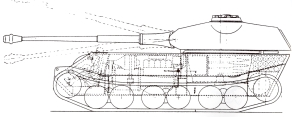 63 Tiger II Porsche Proposal