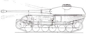 63 Tiger II Porsche Proposal