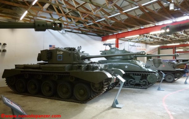 66 Munster PanzerMuseum