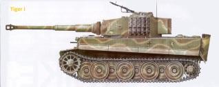 67 Tiger I