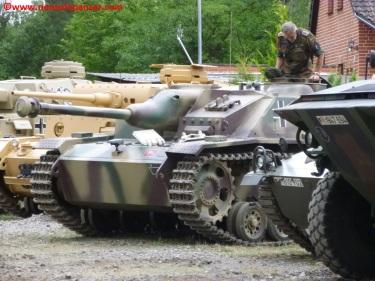 70 Munster PanzerMuseum