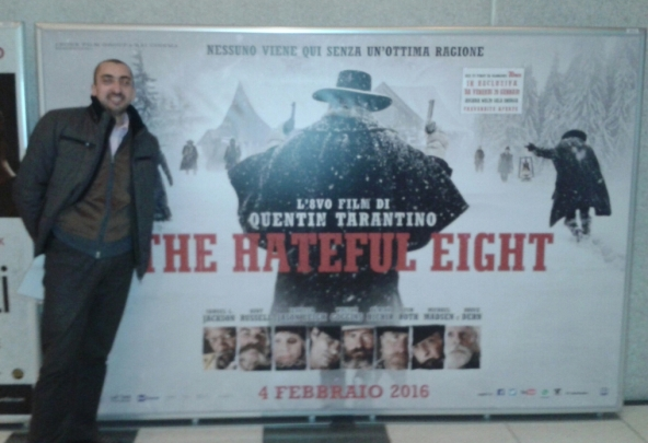 Hateful Eight 01