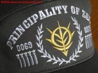 03 ZEON MILITARY APOLLO CAP MOSS - COSPA