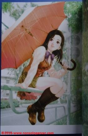 09 Mikimoto Artworks Girls Scenery
