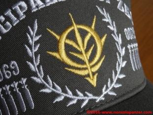 09 ZEON MILITARY APOLLO CAP MOSS - COSPA