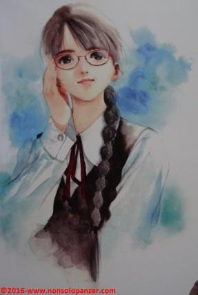 11 Mikimoto Artworks Girls Scenery