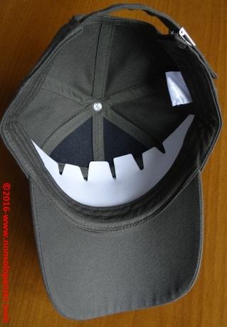 12 ZEON MILITARY APOLLO CAP MOSS - COSPA