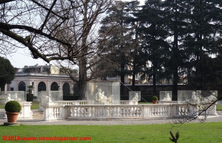 18 Villa Visconti Litta Lainate