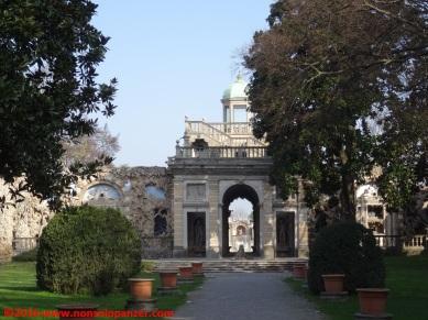 21 Villa Visconti Litta Lainate