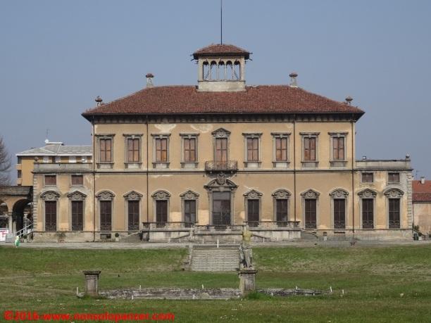 34 Villa Bagatti Valsecchi