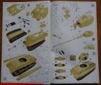 39 Tiger II Henschel Abt 505 Cyberhobby
