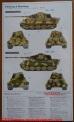 40 Tiger II Henschel Abt 505 Cyberhobby