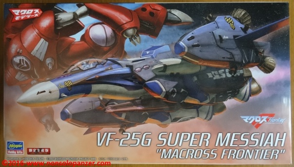 01 VF-25 G Super Messiah