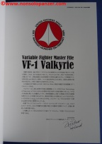 02 VF-1 Valkyrie Master File