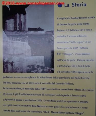 03 Batteria 202 Portofino