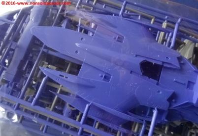 10 VF-25 G Super Messiah