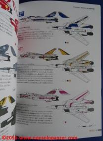 17 VF-1 Valkyrie Master File