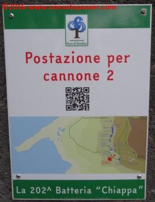 24 Batteria 202 Portofino