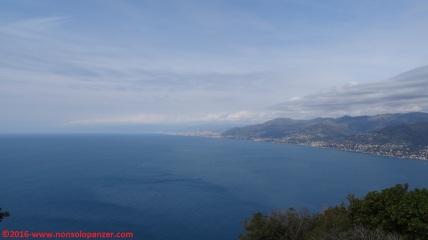 24 Sentieri Portofino