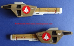 264 VF-1J S-Pack
