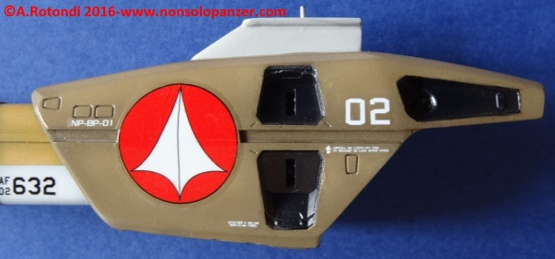 266 VF-1J S-Pack