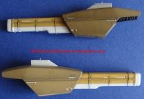 267 VF-1J S-Pack