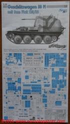 50 Geschutzwagen 38M Flak 103-38