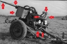 57 Flak 103-38 storical
