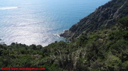 75 Sentieri Portofino