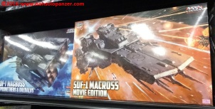 05 Macross items
