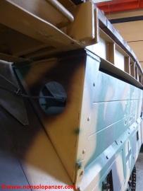 07 Munster Sdkfz 251-7